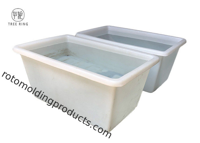 Rectangular Freshwater Or Saltwater Fish Holding Tanks For Pond Fish Elegant Measuring